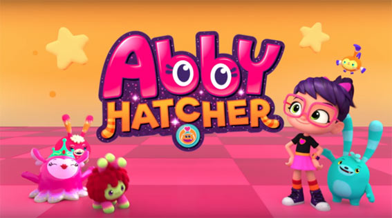 Abby-Hatcher